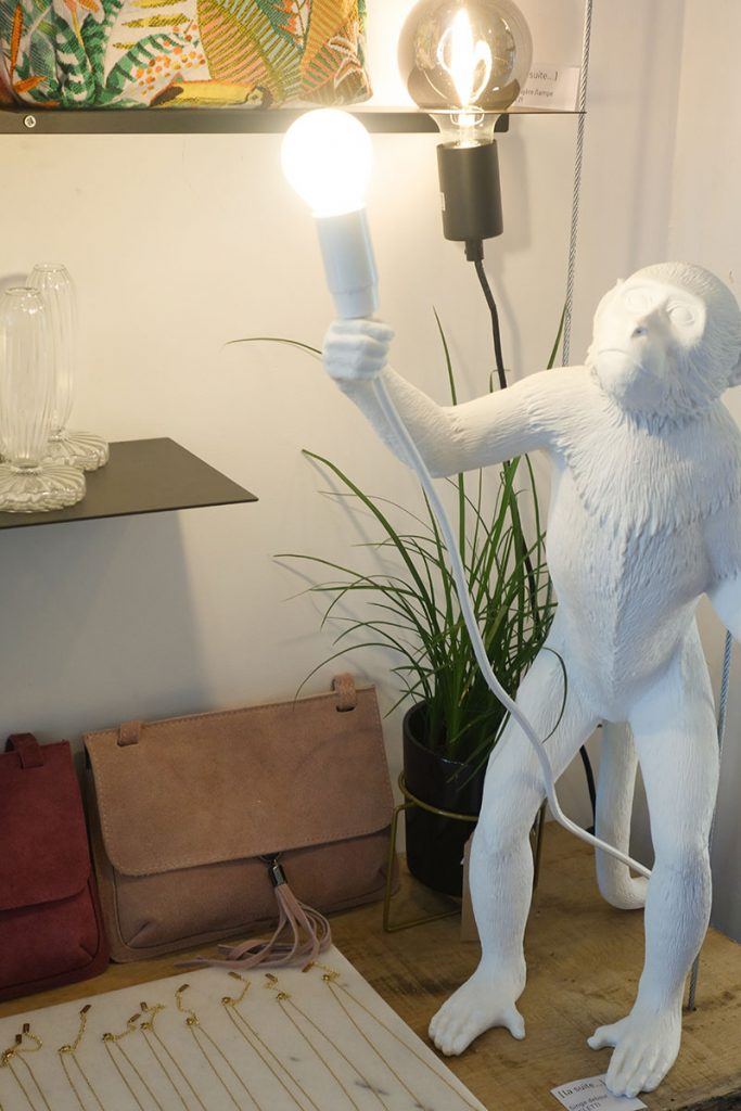 Objet déco tendance luminaire boutique [la suite…] à Blois