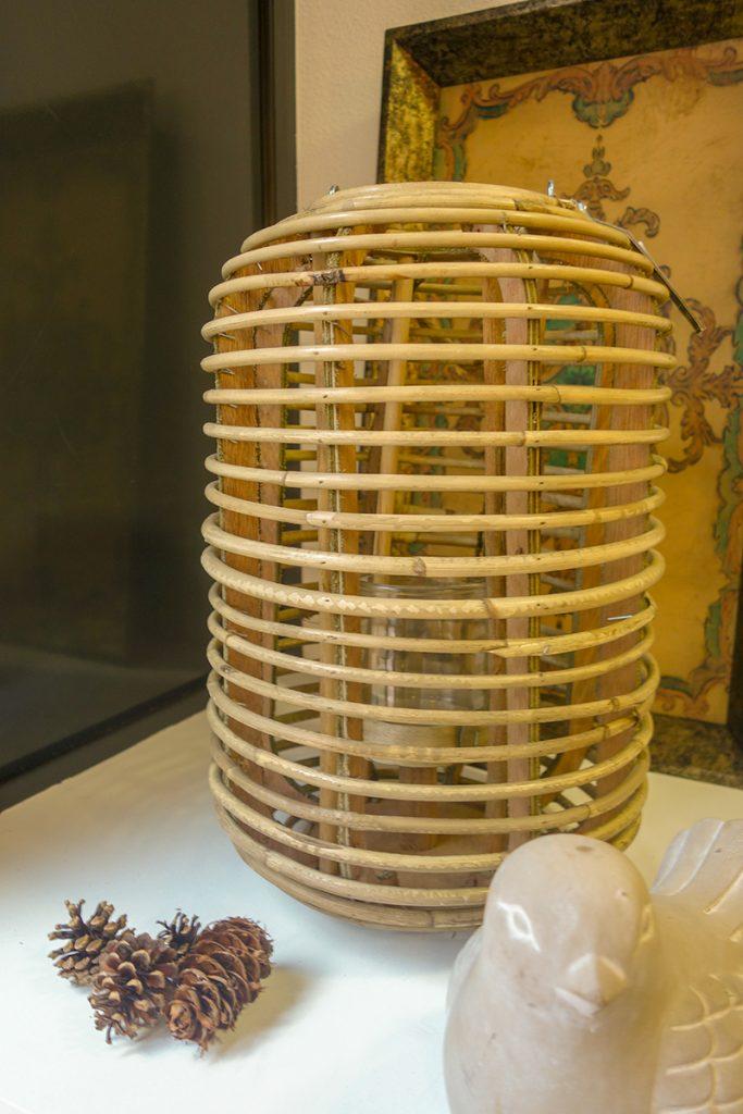 """Boutique déco """"Chez Georgette"""" à Blois : objets authentiques"""